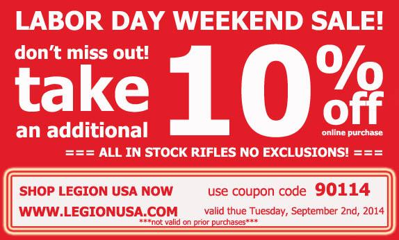 LABOR DAY SALE Additional 10%off Russian AK Type VEPR .308 With Wood  Furniture.  $899