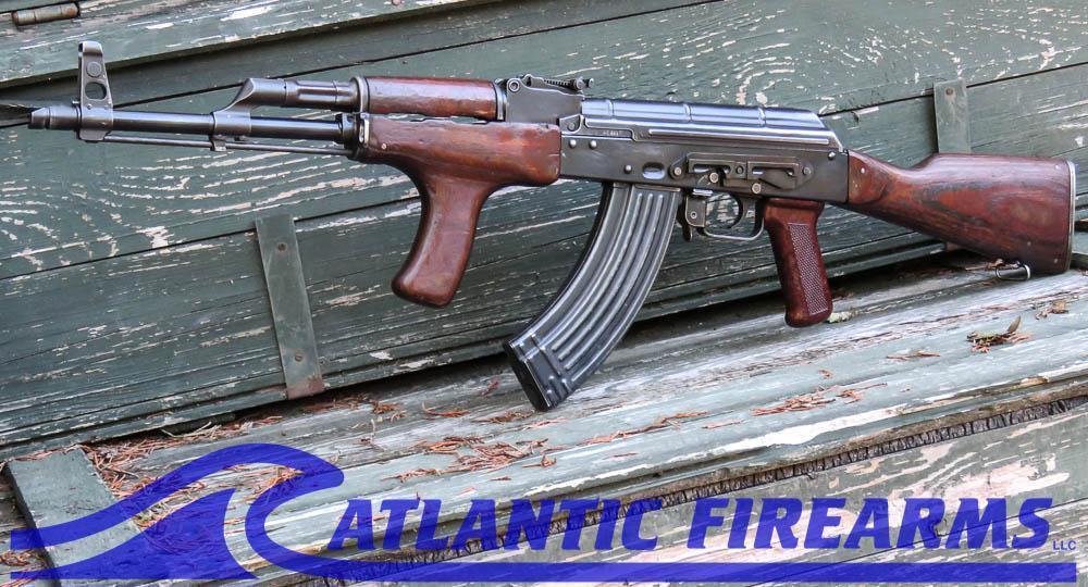 AK47 Rifle Battlefield Pick-Up Romy VPG - SALE- $699