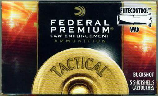 Federal Law Enforcement 12 Gauge 2 3/4