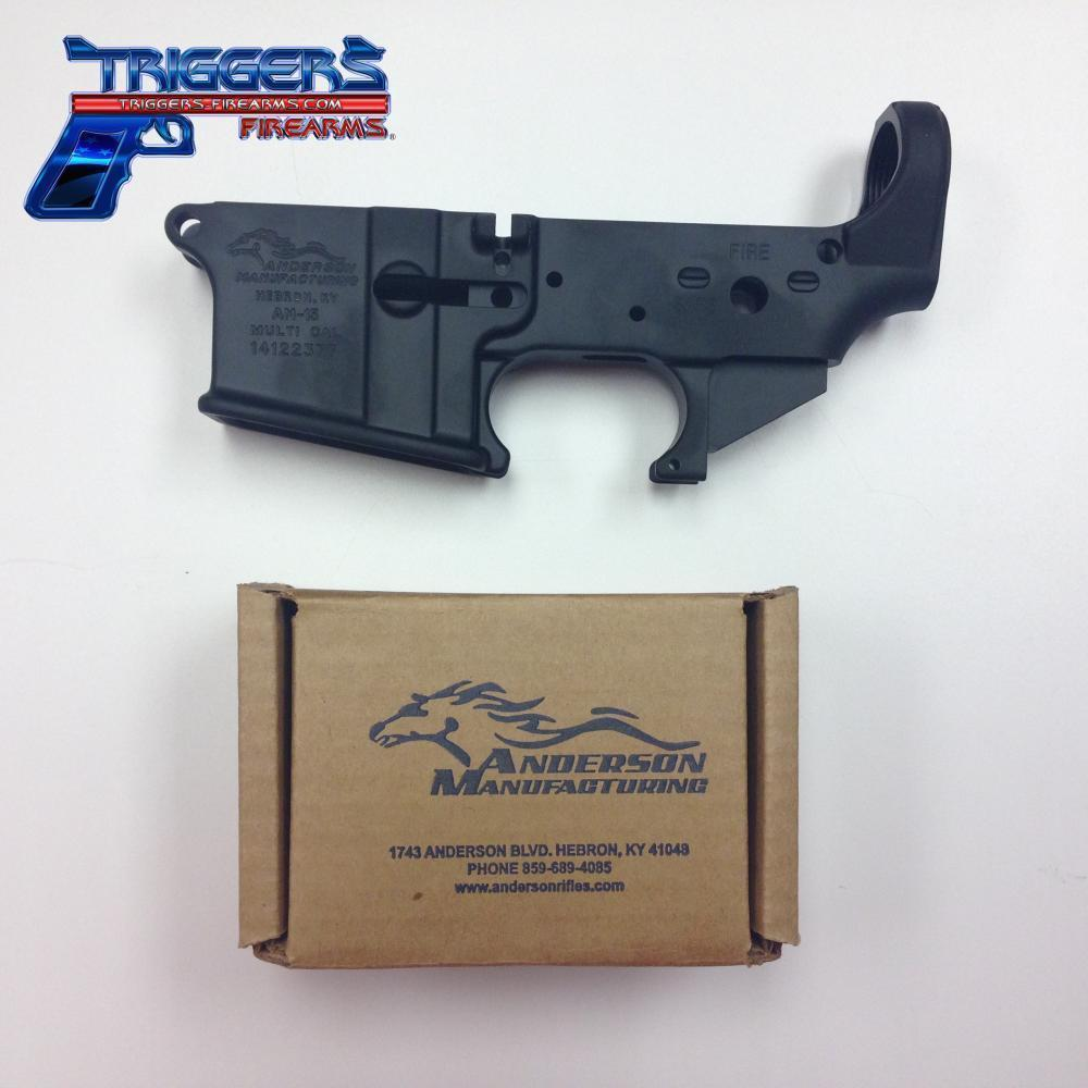 Anderson manufacturing coupon code
