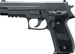 sig arms p226 navy 9mm 4 4 barrel 15 rounds 763 10 s h on