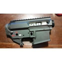 New Frontier Side Charging Upper Non-Reciprocating - $224 99 + Free Ship