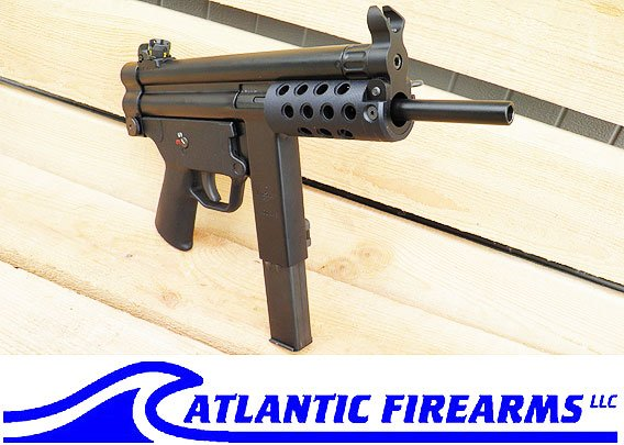 Nite Scout 9mm Pistol MP5 Style 32 round UZI magazine - $719 after coupon