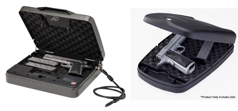 Hornady RAPiD Safe + FREE Keylock Safe (auto added to cart