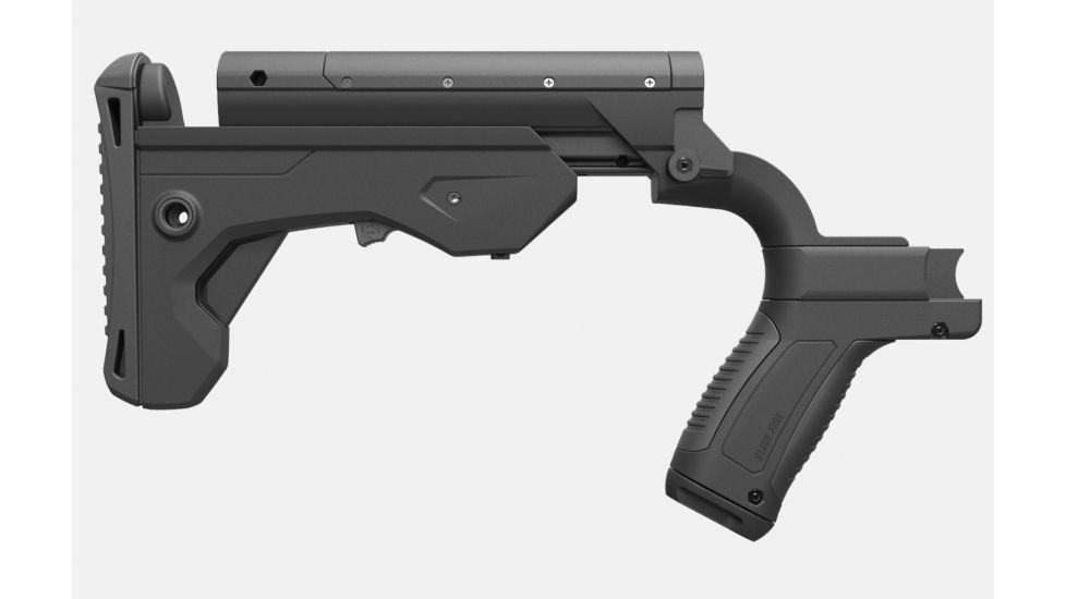 Slide Fire Solutions SSAR-15 Mod Rifle Stock - $242 95 after 10% off from  chat rep (Free S/H over $49)