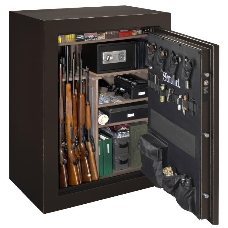 Sentinel By Stack On 64 Plus 4 Gun Fire Safe 799 98 In Store And