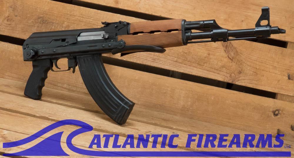 AK47 Yugo Zastava N-PAP Underfolder - $749 99 (Free 2-Day Shipping over $50)