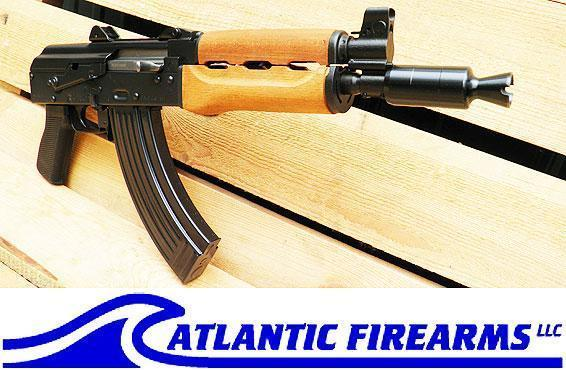 m92 gas piston zastava pap m92 pv pistol 762x39mm 449 slickguns gundeals