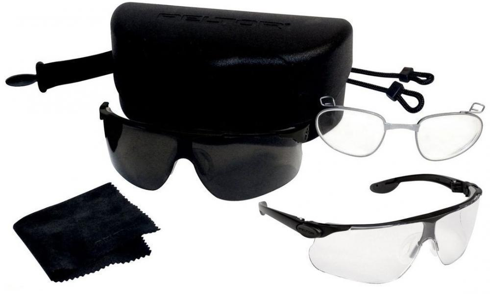 a4ffaf81a4 3M Peltor E.V.P. EXTREME VISION PROTECTION Eyewear Kit -  19.99 (Free S H)