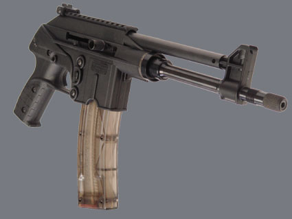 kel tec 22 magnum pistol