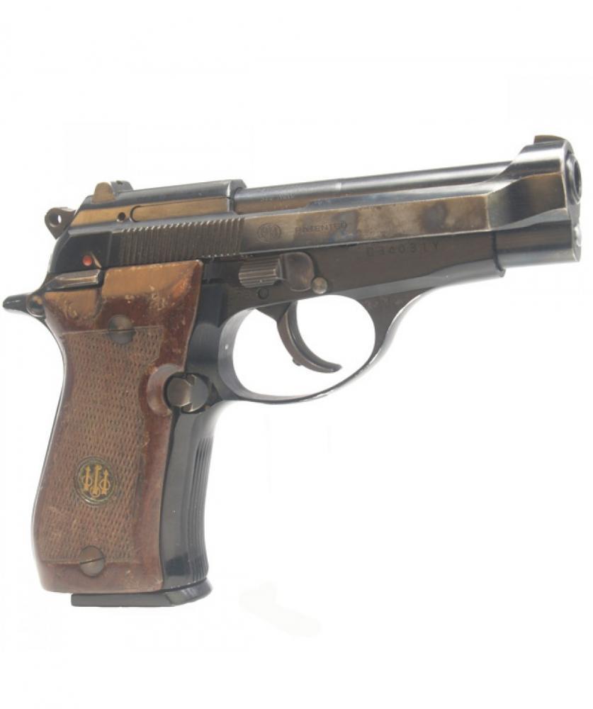 Pre-Owned Beretta 84BB 380ACP 3 82