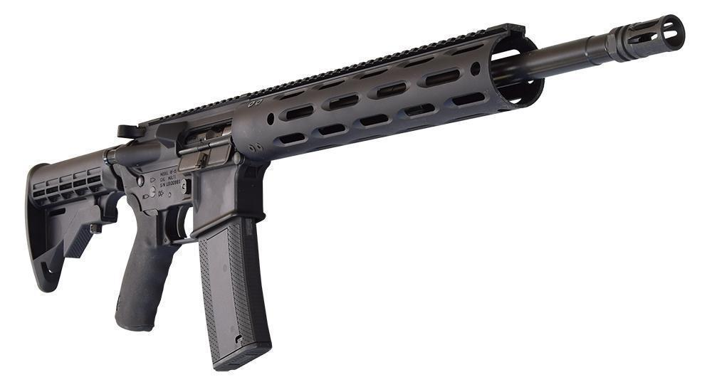 Radical Firearms AR-15 16