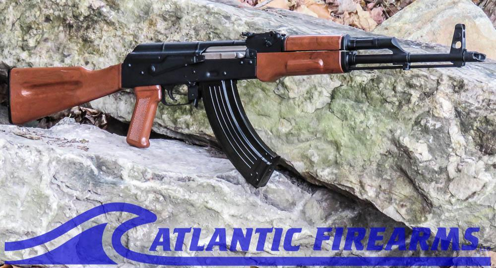 Romanian AK-47 Rifle w/ Bakelite Style Stock -SALE - $699 99