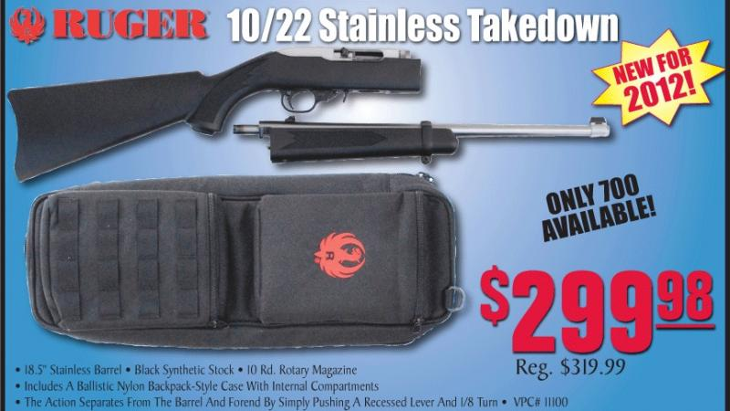 ruger applications