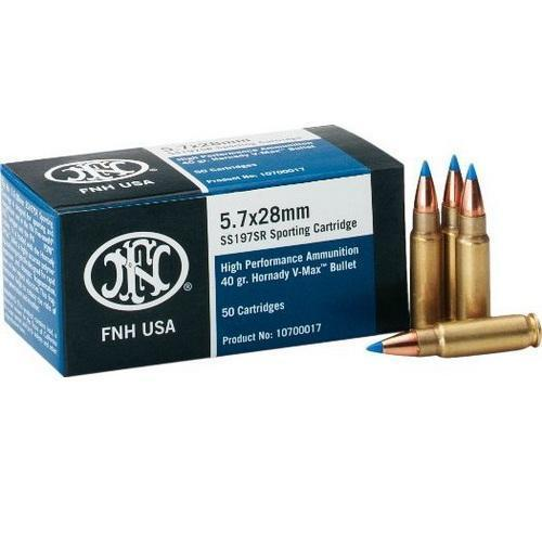 FNH 5.7x28 Bulk Ammunition with Dry-Storage Box 500 rounds - $239 (Free S/H over $99 w/code  2017FREE ) | gun.deals  sc 1 st  gun.deals & FNH 5.7x28 Bulk Ammunition with Dry-Storage Box 500 rounds - $239 ... Aboutintivar.Com