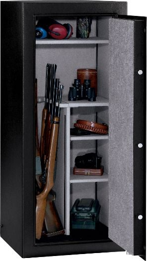 Sentry 24-Gun Digital Gun Safe - $599.99 delivered (Free S/H over ...
