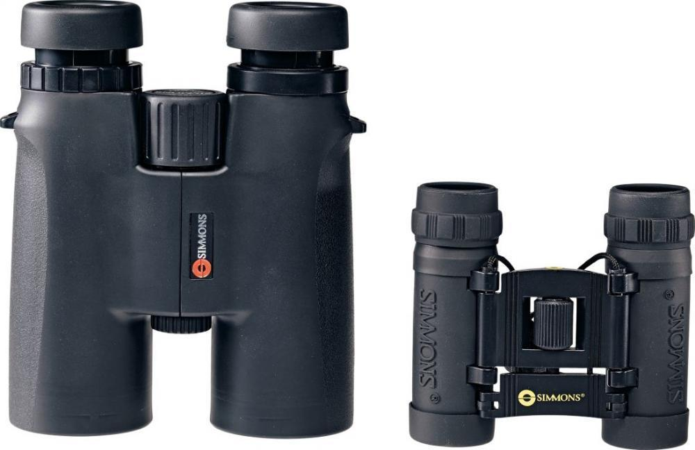 simmons binoculars. price: $39.99 simmons binoculars