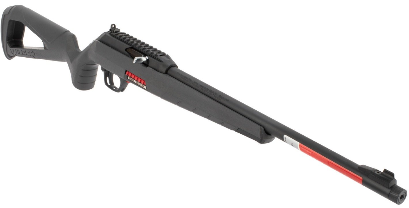 Winchester Wildcat SR 32LR 32.32