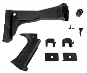 CZ 19380 Scorpion AR-15 Black 000000001934