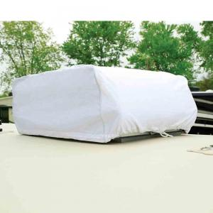 Elements Air Conditioner Cover for Coleman Mach, White 000000045836