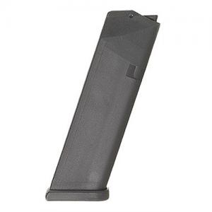 Glock 9mm 10-Round Steel Magazine for Glock 17 - MF10117 000000076511