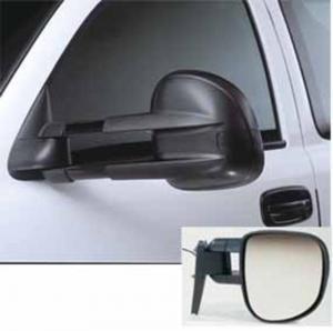 CIPA Extendable Towing Mirror - Electric 000000140260