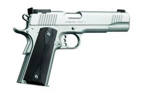 KIMBER Stainless Target II 10mm 1911 Pistol 000010036180