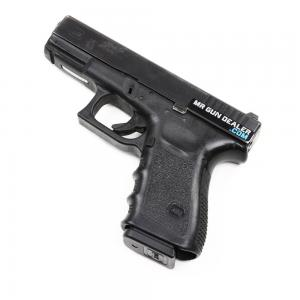 Glock 19 9mm Police Trade In 15rd Fair Condition Gen 3 PI1950203 764503502194 000010085947
