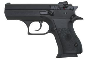 MAGNUM RESEARCH Baby Desert Eagle II 9mm Compact Pistol 000010091356