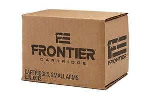 HORNADY Frontier 5.56 NATO 55 gr FMJ 1000/Case (Law Enforcement/Military Only) 000010331452
