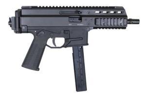 BRUGER TOMET APC9 9mm Luger Semi-Automatic Pistol BT-36016