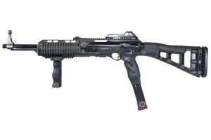 HI POINT 4595TS 45ACP Carbine with Forward Grip and 2 Redball Magazines 000010356161