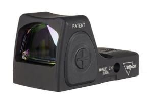 TRIJICON RMRcc 3.25 MOA Red Dot Sight with Adjustable LED 000010412645