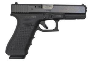 GLOCK 37 Gen4 45 GAP Pistol 000010416314
