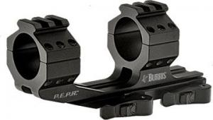 Burris AR-PEPR Scope Mount, 30mm - Quick Detach - 410342 410342