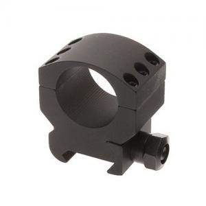 Burris XTR Tactical Ring Medium Black 30mm 420163