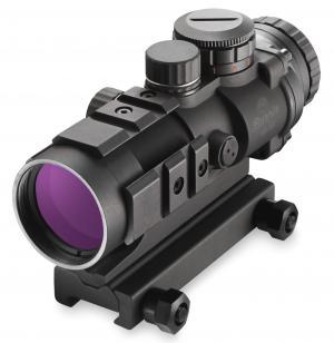 Burris AR-332 3x32 Prism Sight Ballistic CQ Illuminated Reticle 300208