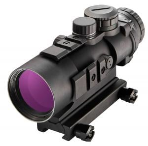 Burris AR-536 5x36 Prism Sight Ballistic CQ Illuminated Reticle 300210