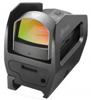 Burris AR-F3 FastFire III Reflex Red Dot 3MOA w/Picatinny Mount 300215