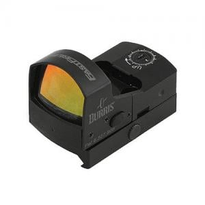 Burris Fastfire III Red Dot Reflex Sight 3 MOA with Picatinny Mount 300234