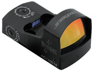 Burris Optics Fastfire III Red Dot Sight 8 MOA Black 300236 300236