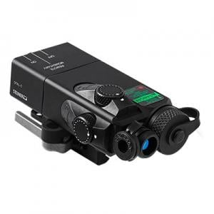 Steiner 9056 OTAL-C IR Offset Tactical Aiming Laser 9056