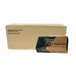 CCI Blazer Brass Handgun Ammunition .45 ACP 230 gr FMJ 830 fps 500/ct (Bulk) CC5030BK500