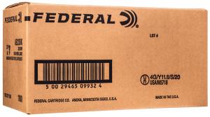 Federal AE223BKX American Eagle 223 Rem 55 gr Full Metal Jacket Boat Tail (FMJBT) 1000 Bx/ 1 Cs 004544671882