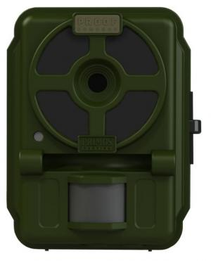 Primos Hunting 10MP Proof Cam 35 OD Green,Low Glow 63054 010135030544