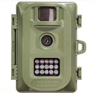 Bullet Proof Cam HD Infrared 010135630539
