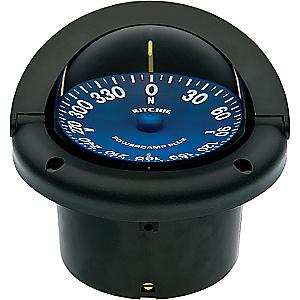 Ritchie SS-1002 SuperSport Compass - Flush Mount - Black 010342138309
