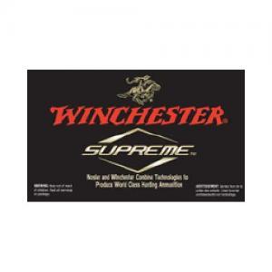 Winchester Supreme HV Turkey 20GA 3 inch #5 10/250 STH2035