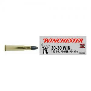 Winchester Super-X .30-30Win 150GR PP 20Rds X30306