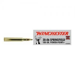 Winchester Super-X .30-06Sprg 180GR PP 20Rds X30064